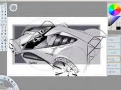 Mike Smith Car Design