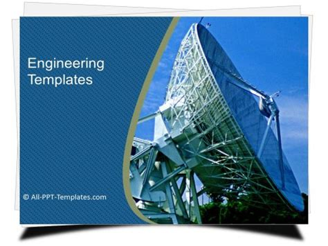 Powerpoint Engineering Templates Main Page Engineering Powerpoint Templates Free