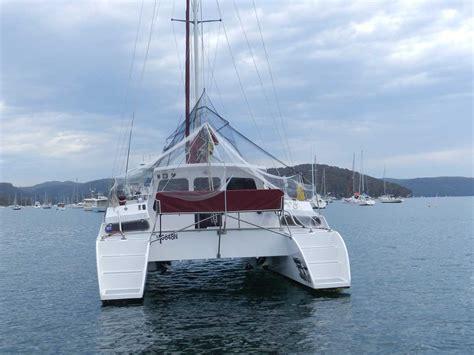 catamaran easy boat easy catamaran 33 dby boat sales