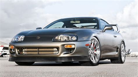 custom supra wallpaper toyota supra wallpapers wallpaper cave