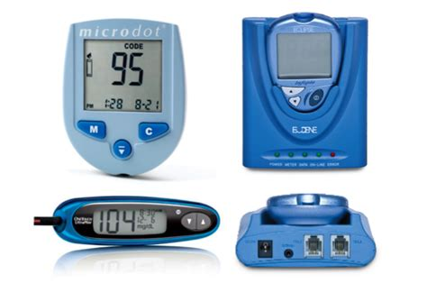 Glucose Meter compare glucose meters diabetes healthy solutions