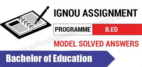 Ignou Mba Hr Study Material by Ignou Mba Solved Assignments 2014