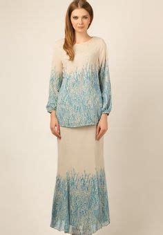 Ruffle Bell Sleeves Blouse Muslim Atasan Baju Wanita Rosemary baju kurung moden mikhayla chiffon baju kurung moden chiffon and search