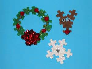 Holiday Arts And Crafts For Toddlers - three recycled christmas craft projects for preschoolers