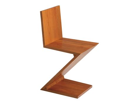 Zig Zag Chair by Buy The Cassina 280 Zig Zag Chair At Nest Co Uk