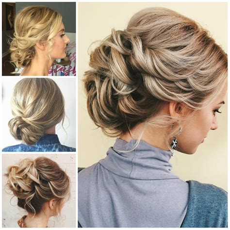 casual hairstyles for prom casual wedding hairstyles hairstylegalleries com
