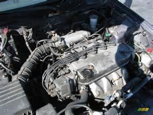 1995 honda civic dx coupe 1 5l sohc 16v 4 cylinder engine