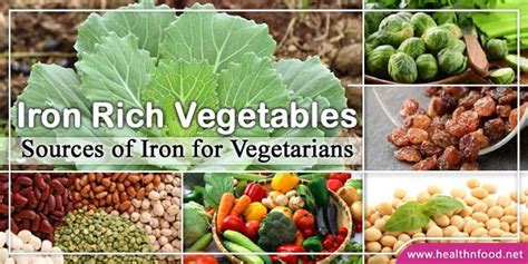 vegetables with iron iron rich vegetables sources of iron for vegetarians
