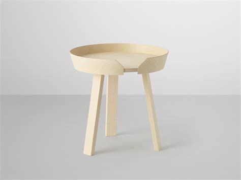Muuto Around Coffee Table Buy The Muuto Around Coffee Table At Nest Co Uk