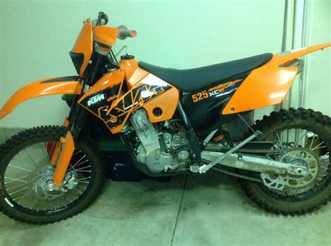 Ktm Trail Bike For Sale 2013 Ktm 450 Xc W Dirt Bike For Sale On 2040 Motos