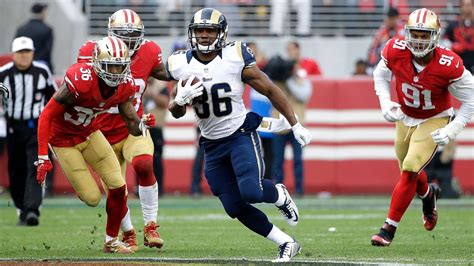 cunningham rams rams need to keep running back benny cunningham st