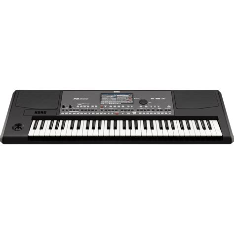 Update Keyboard Korg korg pa600my arrangers keyboards