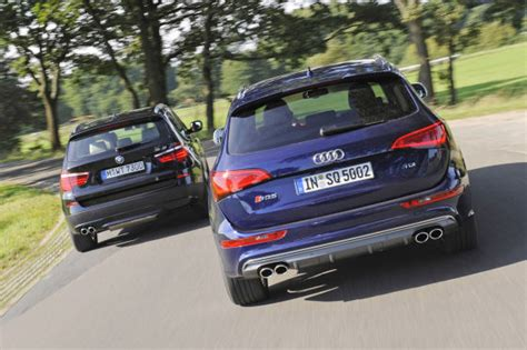 Audi Sq5 Remap by 2012 Bmw X3 35d Remap Html Autos Post