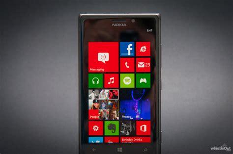 nokia lumia 925 review nokia lumia 925 review whistleout