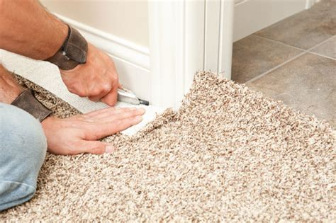Flooring Installer by Professional Carpet Installation Afiliate Floor Covering
