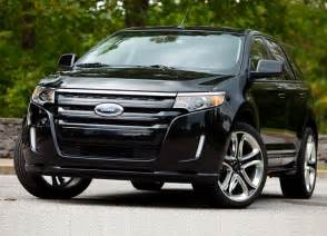 Ford Edge Weight 2013 Ford Edge Has Improved Yet Again Gearheads Org