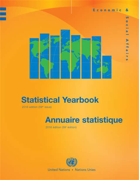 unsd statistical databases united nations statistics unsd publications