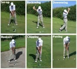 Basics of golf swing mechanics simple golf lessons