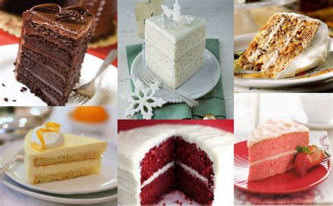 cakes giftalove official blogs - Variety Of Wedding Cakes