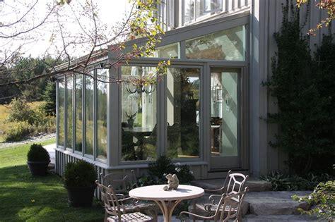 Houses With Big Porches custom glass porches