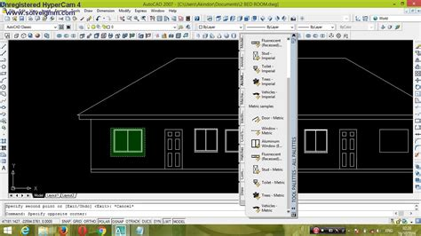 youtube building layout how to draw building plan elevation using autocad youtube