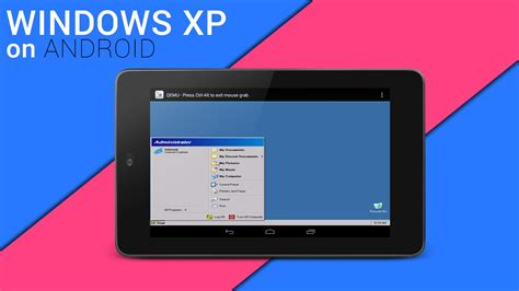 run windows on android how to install run windows xp 95 on android no pc