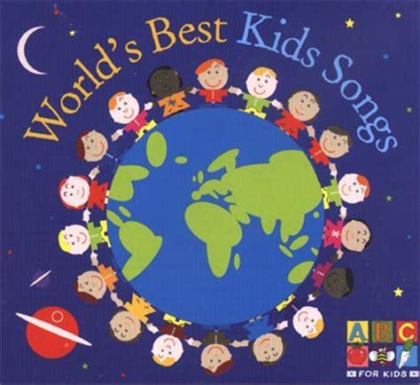 Nursery Rhymes Volume 3 by The World S Best Kids Songs Cd