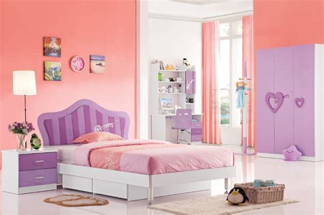 girls bedroom sets on sale rd101 sweet girl purple princess bedroom set 2015 alibaba