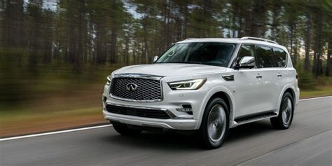 2020 Infiniti Qx80 Changes by 2020 Infiniti Qx80 Redesign Interior 2020 Best Suv Models