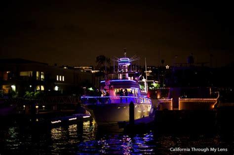 newport beach christmas boat parade where to watch - How To Watch Newport Beach Boat Parade