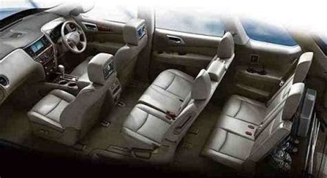 nissan suv 2016 interior nissan pathfinder suv 2016 specifications review