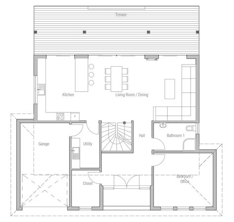 new house plans for 2013 modern house plan with two floors house plan
