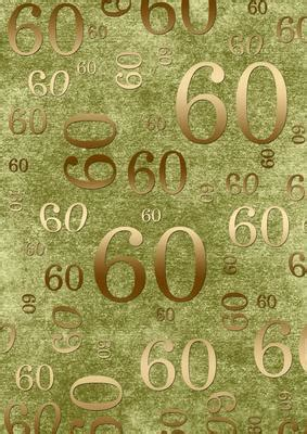 backdrop design for 60th birthday olive and gold 60th birthday a4 backing paper cup230867