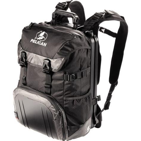 Pelican Sport Elite S100 Backpack pelican s100 sport elite laptop backpack 0s1000 0003 110 b h