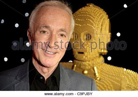 anthony daniels the lego movie anthony daniels as c3po star wars the empire strikes back