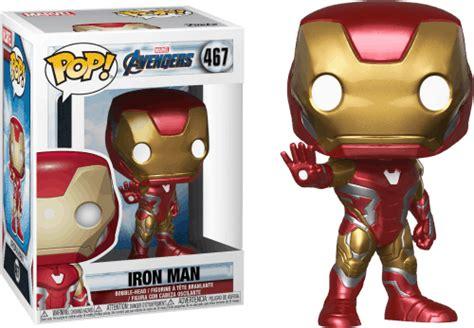 iron man funko pop vinyl list lets suit