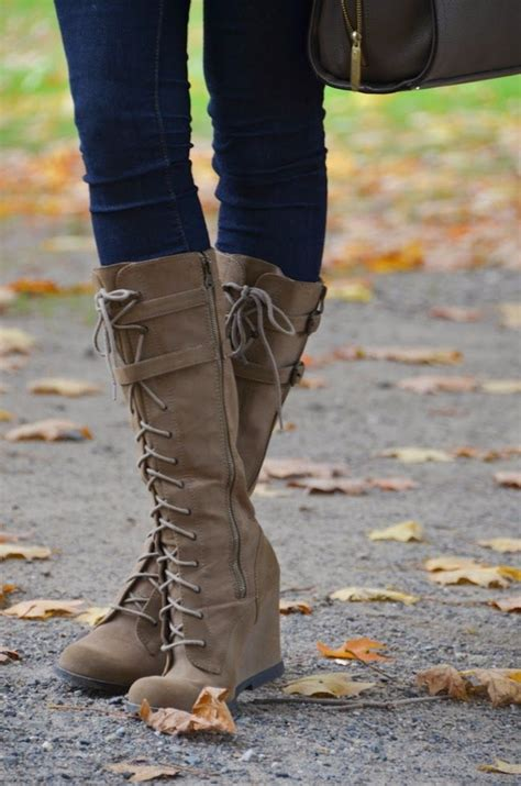10 winter fashion boots for 2016
