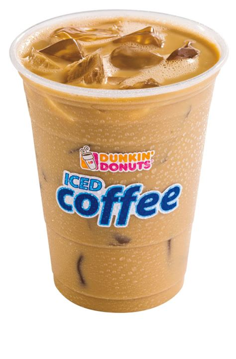 Iced Coffee Dunkin Donuts free iced coffee at dunkin donuts for nurses