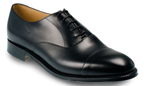 oxford shoe mens black calf oxford shoe