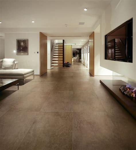 Fliesen Wohnbereich by Die 25 Besten Ideen Zu Dunkler Bodenbelag Auf