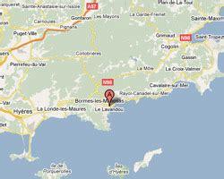 location vacances vue mer Le Lavandou.