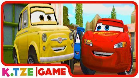 cars 3 der ganze film let s play cars der film deutsch der ganze film als