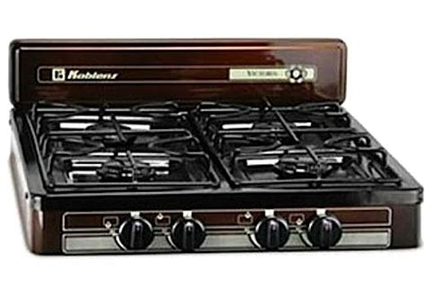 Outdoor Cooktop Propane by Burner Stove Top Outdoor Cooking Propane Gas Portable