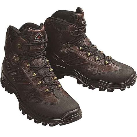 ecco receptor crux mid hiking boots for 72611 save 50