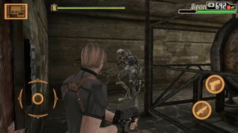 download mod game resident evil 4 download resident evil 4 for android mod kecoabuncit