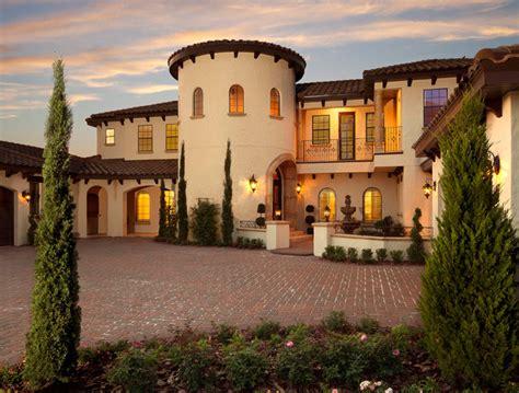 mediterranean home villa silvina mediterranean exterior orlando by jorge ulibarri custom homes