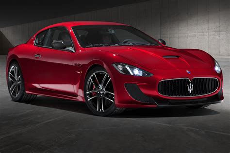 new maserati granturismo 2014 maserati granturismo mc centennial edition coupe photo 18