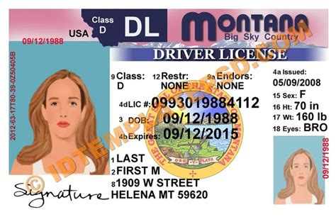 nyc dob designated foreman card template 31 best driver license templates photoshop file images on