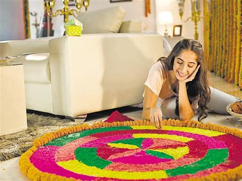 Syali Dress gift yourself a cracker of a diwali at home real estate hindustan times