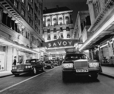 the savoy hotel london restoration earchitect